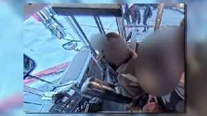 Racial Discrimination and Assault Alleged in Lawsuit Against Utah Bus Driver [Video]