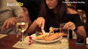 Recipe For Disaster! 5 Warning Signs You're at a Bad Restaurant [Video]
