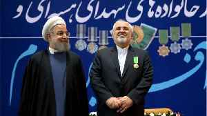 Iran Scales Back Curbs On Nuclear Program, Urges Allies To Shield Tehran From Sanctions [Video]