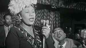 'Ella Fitzgerald: Just One Of Those Things' Trailer [Video]