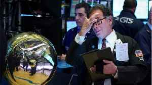 Wall St. struggles for direction as crucial trade talks loom [Video]