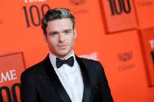 Richard Madden to star in 'The Eternals' [Video]