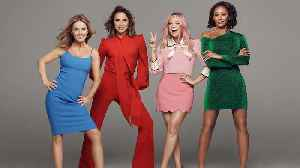 Spice Girls Announce Re-Release of 'Greatest Hits' Compilation | Billboard News [Video]
