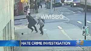 Caught On Video: Jewish Man Assaulted In Williamsburg [Video]