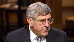Stephen Moore Looks to Join Trump Reelection Campaign After Withdrawing From Fed Bid [Video]