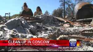 Concow: 6 months after the Camp Fire, Part 2 [Video]