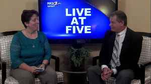 Freudenthal Home Health: Parkinson's disease support group [Video]