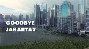 Indonesia doesn't want Jakarta as its capital anymore [Video]