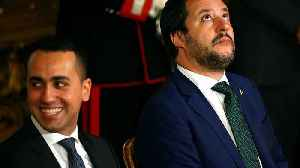 Matteo Salvini ally sacked from Italy's cabinet amid corruption probe [Video]