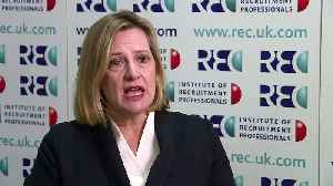 Rudd: 'A leadership election now would be disruptive' [Video]