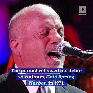 Happy Birthday, Billy Joel! [Video]