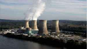 Into The Sunset: Three Mile Island Nuclear Power Plant, 1974-2019 [Video]