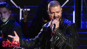 Justin Timberlake To Be Honored By Songwriters Hall Of Fame [Video]