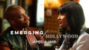 Jameela Jamil, Charlamagne tha God on Feminism, Beauty Standards, Diversity and Entertainment | Emerging Hollywood [Video]