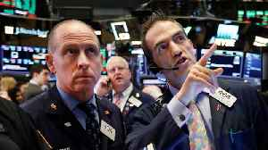 Equity Markets In Decline For Fourth Day [Video]