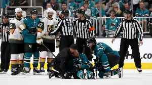A Look Back at the NHL Playoffs' Most Controversial Calls [Video]