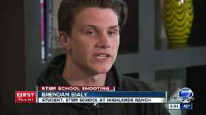 How these hero students stopped the suspected Highlands Ranch school shooter [Video]