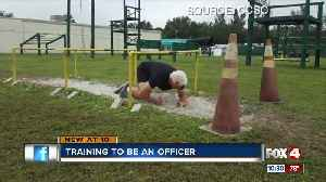 A look into officer trainings after recent deaths [Video]