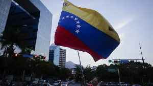 6 Venezuelan Lawmakers May Be Prosecuted For Alleged Treason [Video]
