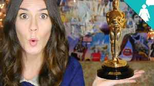 Stuff Mom Never Told You: Oscars Are for White Ladies [Video]