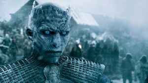 Game of Thrones Arya And Night King Funko Pops Revealed [Video]