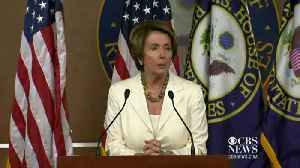News video: Nancy Pelosi complains about Eric Holder contempt vote