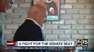 Mark Kelly talks with ABC15 ahead of 2020 Senate race [Video]
