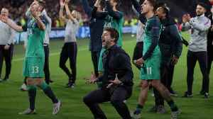 Pochettino: Players are now 'superheroes' after incredible Ajax comeback [Video]
