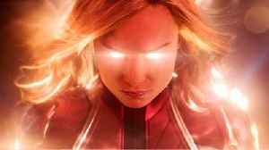 Captain Marvel Blu-Ray Date Announced [Video]