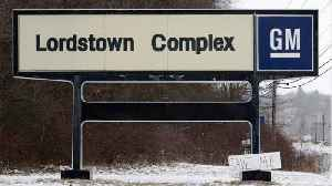 GM To Sell Lordstown Plant [Video]