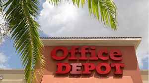 Office Depot Is Closing 50 Stores In 2019 [Video]