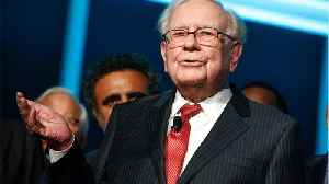 Berkshire Takes $377 Million Charge [Video]