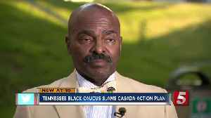 TN Black Caucus slams Casada's action plan [Video]