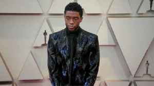 Chadwick Boseman tapped to play history's first black samurai [Video]