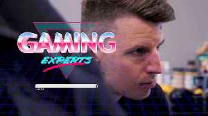 Game Experts: Being a Pro at Origen [Video]