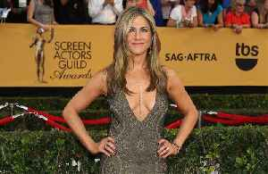 Jennifer Aniston wants a man with humor [Video]