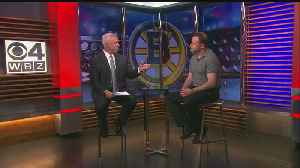 A Slice Of Sully: Bruins-Hurricanes Eastern Conference Final Preview [Video]