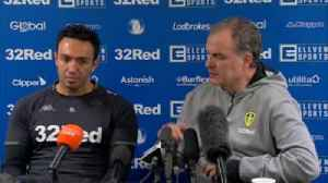 Bielsa: We will leave injury calls to ref [Video]