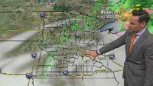 9 A.M. Weather Report [Video]