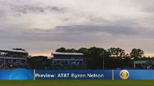 AT&T Byron Nelson: Jordan Spieth Looks For Success At Trinity Forest [Video]