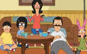 Release Date Announced for 'Bob's Burgers' Movie [Video]