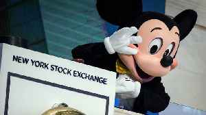Jim Cramer: Disney's Being Too Transparent [Video]