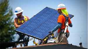 U.S. Solar Installations Reach 2 Million, Numbers Expected To Double In Four Years [Video]