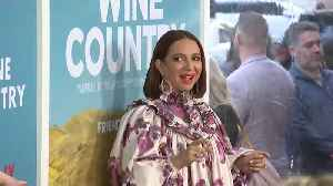 'Wine Country' Premiere [Video]