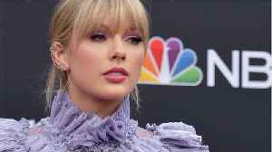 Taylor Swift Says Her Songs Were Inspired By 'Game Of Thrones' [Video]