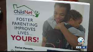 Palm Beach County experiencing critical need for foster parents, advocates say [Video]