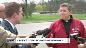 The crisis at Christ the King Seminary (5 p.m.) [Video]