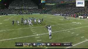 Doug Baldwin's best plays with the Seattle Seahawks [Video]