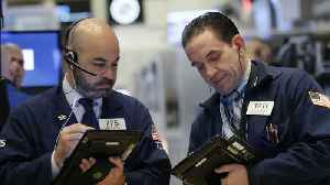 Boeing And 3M Drag Down Dow Jones [Video]