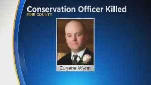 Sheriff: DNR Conservation Officer Thrown Overboard Was Not Wearing A Life Jacket [Video]